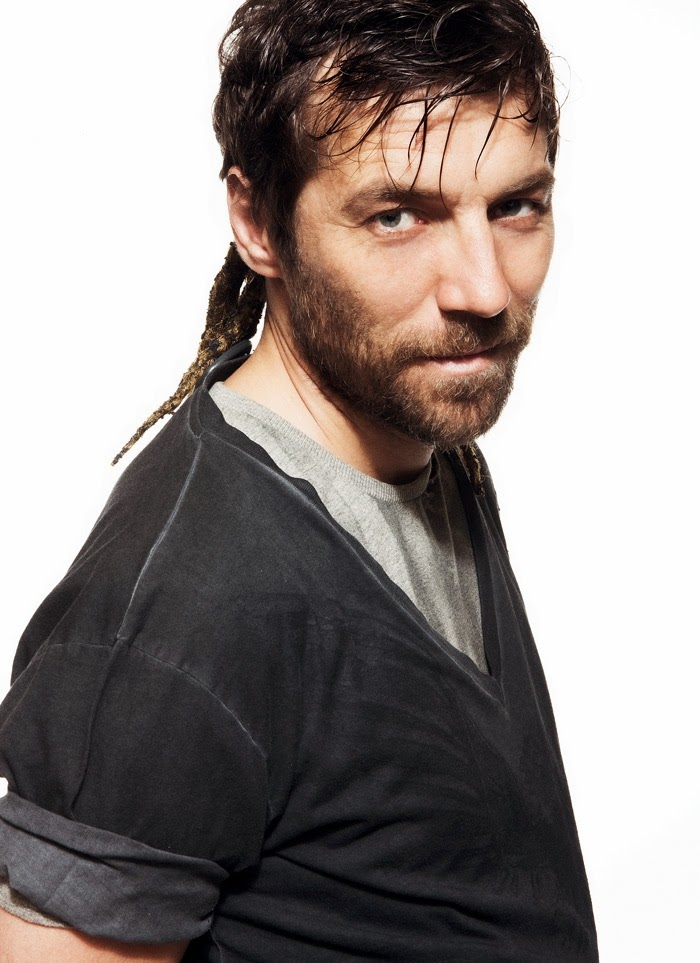 Яннис Станкоглу, греческий актер