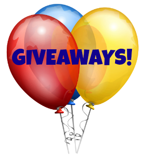 Current Giveaways & Contests