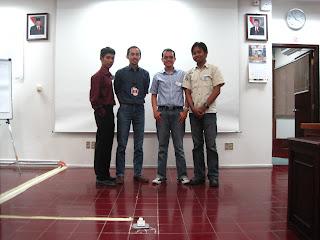 HSE Chevron Minas Indonesia