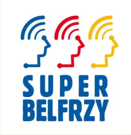 Jestem członkiem grupy Superbelfrzy RP