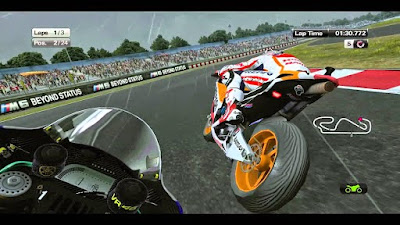 Game MotoGp HD 2016 Apk + data For Android