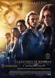 Cazadores de Sombras: Ciudad de Hueso (2013) [Latino]