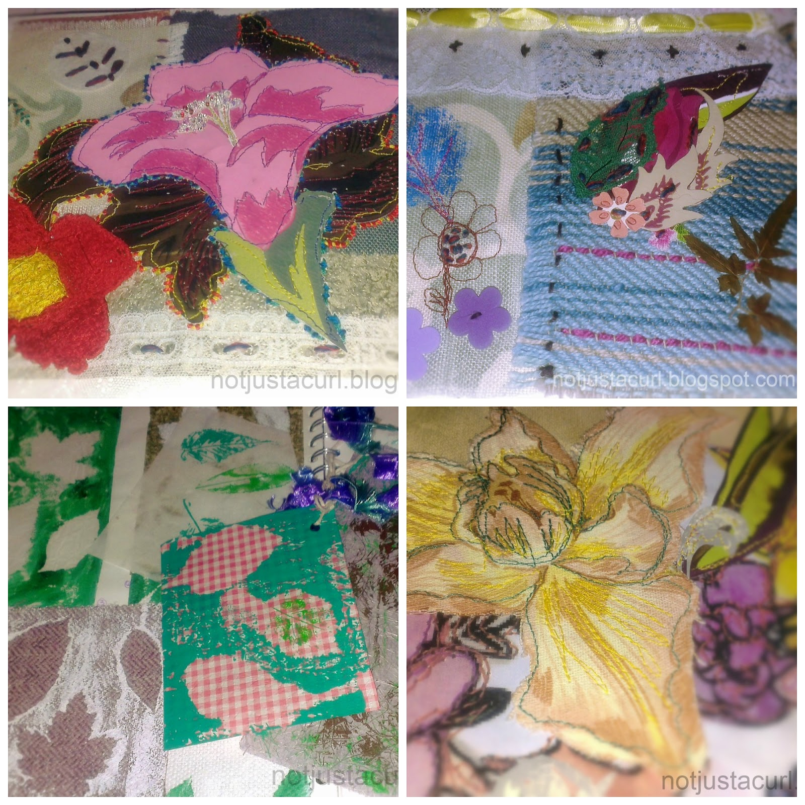 A level textiles coursework help