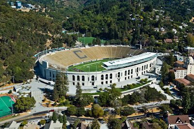 Kabam buys naming rights to Cal's California Memorial Stadium.