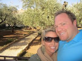 Gethsemane--