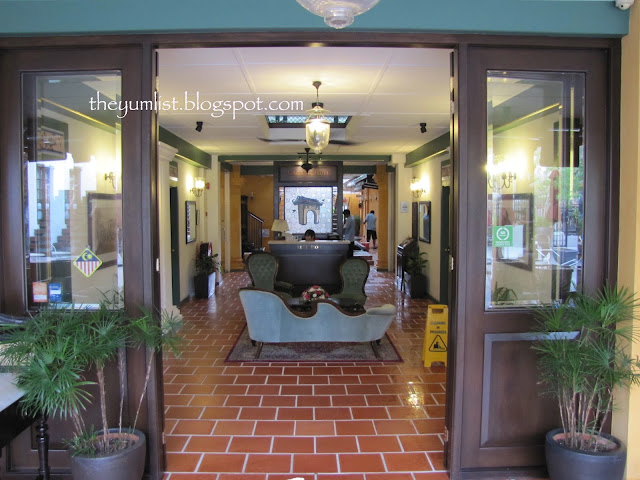 Yeng Keng, hotel, accommodation, boutique, heritage, UNESCO, Georgetown, Penang, luxury, family, couples