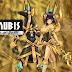 Lostsaga Heros Anubis
