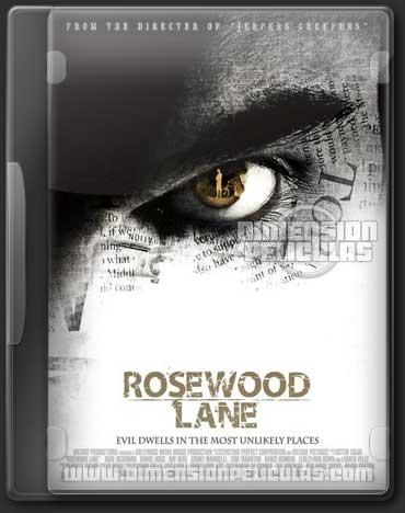 Rosewood Lane (DVDRip Inglés Subtitulado) (2011)