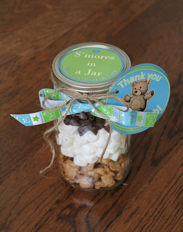 Fun with the fullwoods diy hostess gifts - Return gifts for housewarming party ...