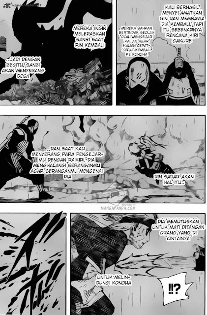 Komik Naruto 629 Bahasa Indonesia halaman 15