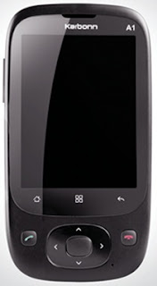 Best Android Phones Below Rs 5000 List karbonn a1