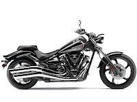 Gambar Motor 2 | 2013 Yamaha Raider