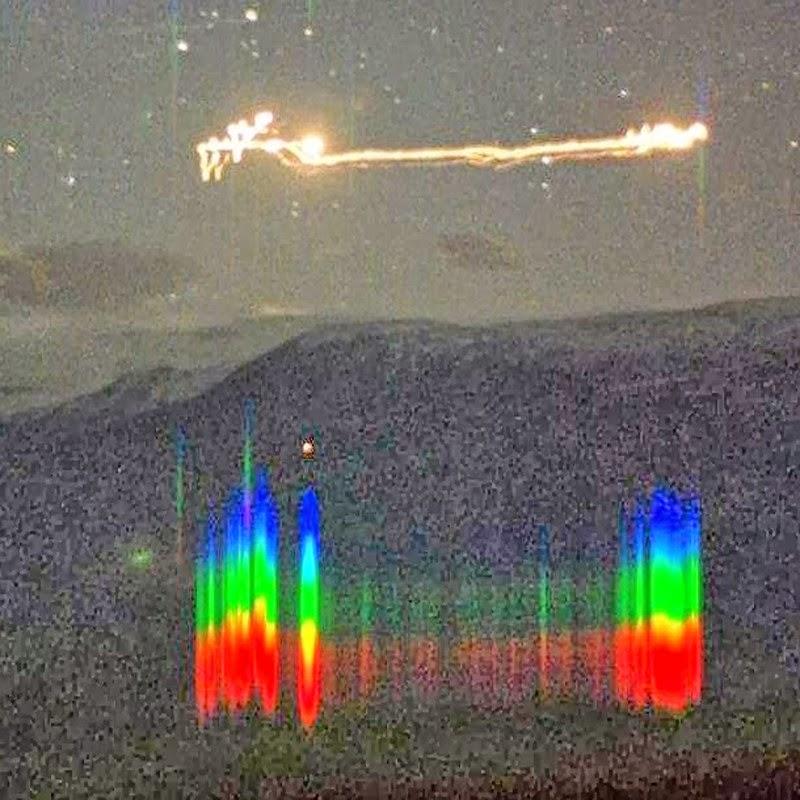 Hessdalen Lights: Alien Or Natural Battery?