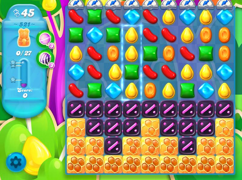 Candy Crush Soda 521