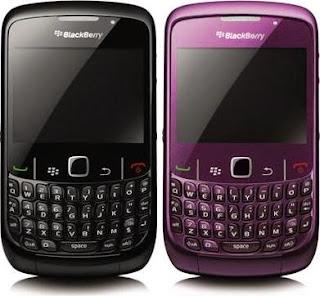 Harga terbaru dan spesifikasi dari BlackBerry Smartfren 8530