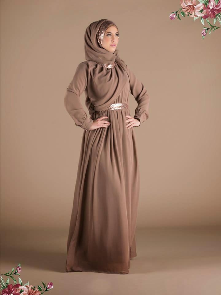 Robes pour femme voilée
