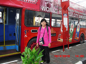Melaka, Malaysia, 16 April 2010