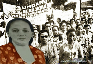 Gerakan Perempuan Islam di Indonesia