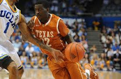 Myck Kabongo ('11) Named to All Big-12 Freshman Team