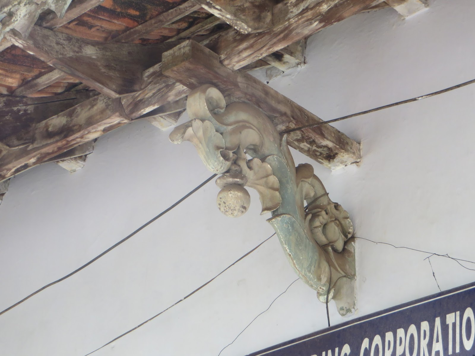 Kans On The Road 2015 House Wiring Materials Kerala Decoration Typical Of Gujarati Traders Building