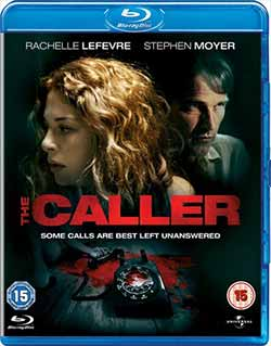 The Caller 2011 Dual Audio Hindi Full Movie BluRay 720p at createkits.com
