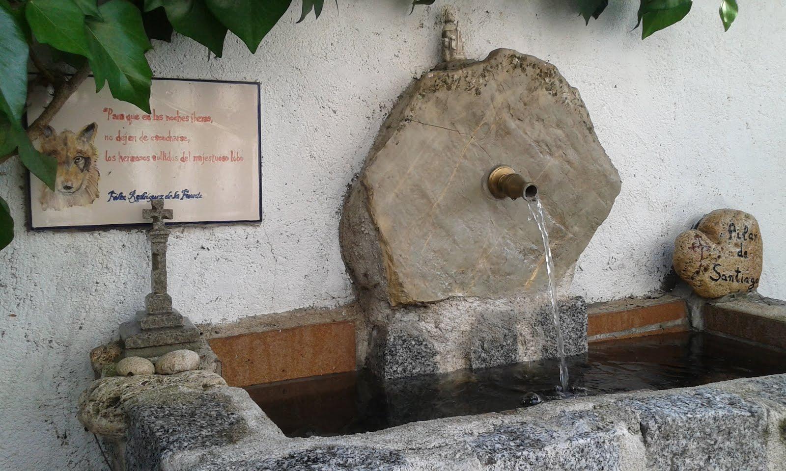 """""""El Valle del Frontil de Sierra Mágina"""""""