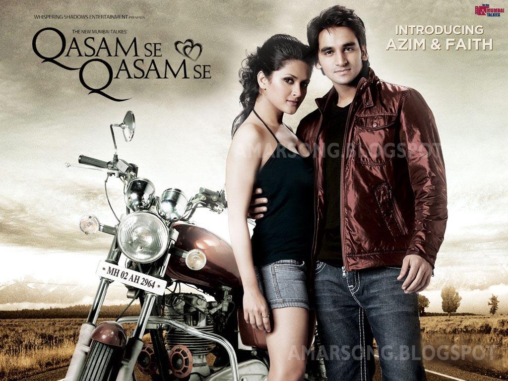Qasam Se Qasam Se (2011) Bollywood Movie First Look Information