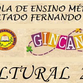 REGULAMENTO X GINCANA CULTURAL 2015