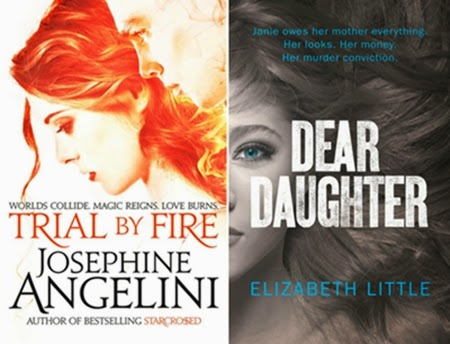 Josephine angelini trial by fire excerpt