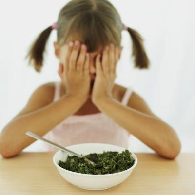 Masalah Kurang Selera Makan | Kanak-Kanak | Shaklee | Sungai Buloh | Setiawangsa