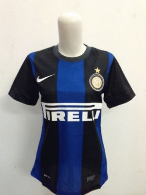Jersey Intermilan Home 2012 for Ladies