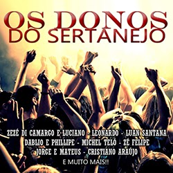 Os Donos do Sertanejo Frente Download – Os Donos do Sertanejo (2014)