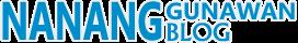 Nanang Gunawan Blog