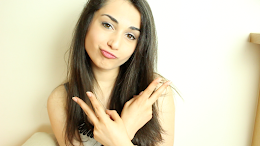 Hello! My name's Talisa and I'm from London. To check out my youtube just click on the photo below!