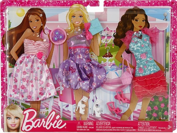 Imaginative Toys For Girls : Kids soft toys: barbie dolls for good playful times