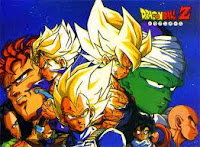Dragon Ball Z - Dublado - Online