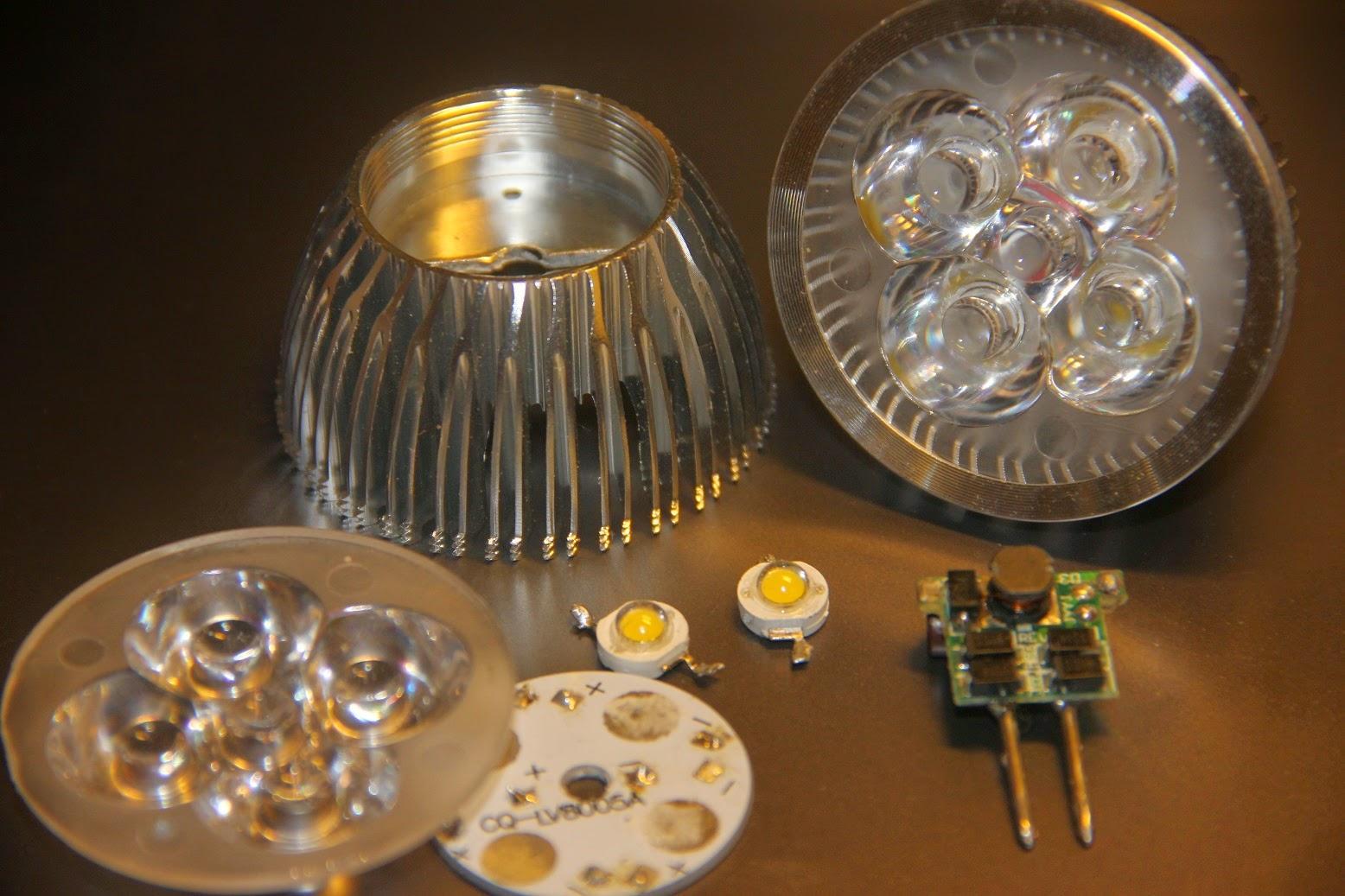 Лампочка 12 вольт своими руками