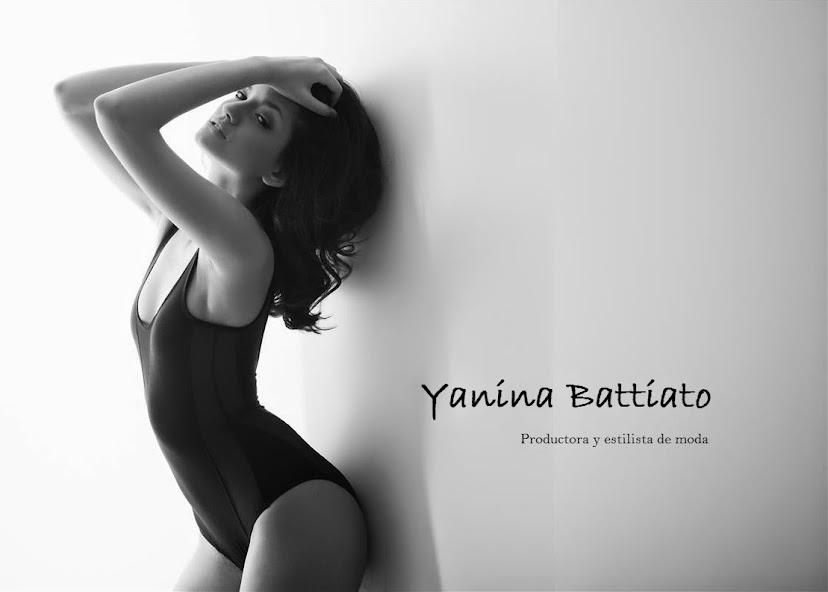 Yanina Battiato