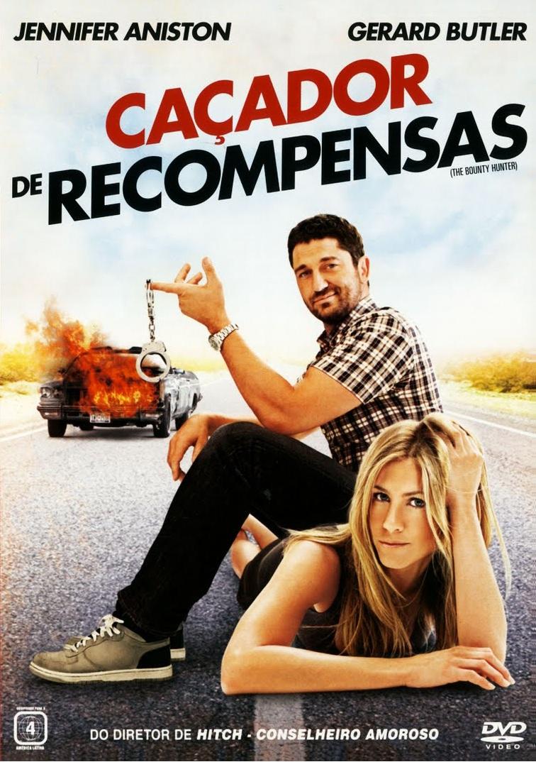 Caçador de Recompensas – Dublado (2010)