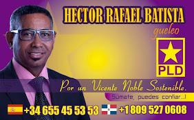 Hector Rafael Batista(Gueleo)