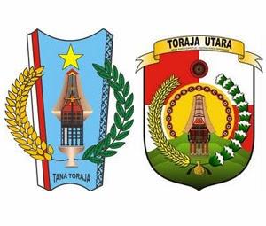 Sejarah Tana Toraja dan toraja utara