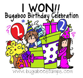 Bugaboo Birthday
