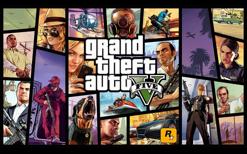 Cheat GTA V Ps3 dan Xbox Bahasa Indonesia Lengkap