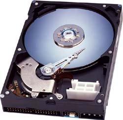 Berfungsi sebagai media penyimpanan sementara. RAM minimal 64MB
