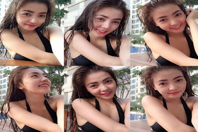 5. Bella Shofie Nasution