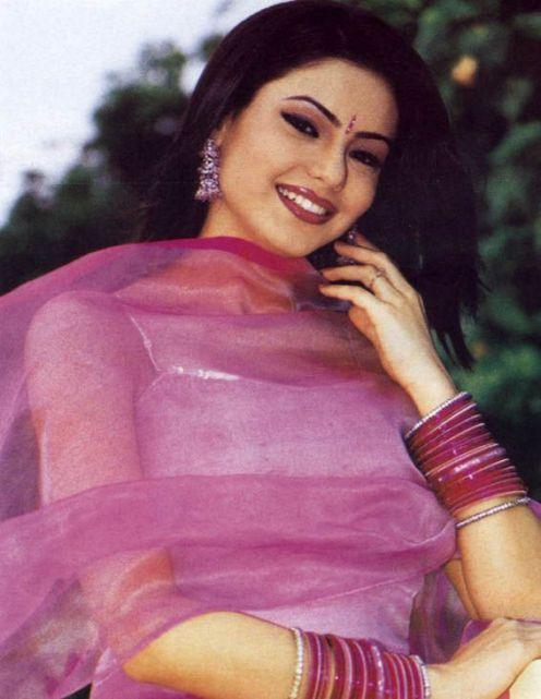 , Aamna Sharif Photo Gallery
