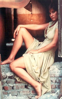 Beauty from the past carey lowell for Modeling jobs nyc