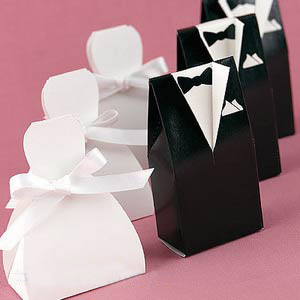 Paper Gifts