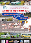 European Ford Event