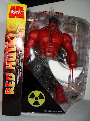 MARVEL SELECT (Toy Biz) 2002-2007 DSC01923